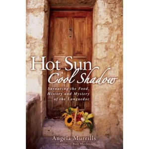 Hot Sun; Cool Shadow, by Angela Murrills