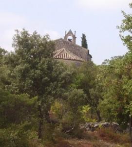 St-Sauveur Chapel