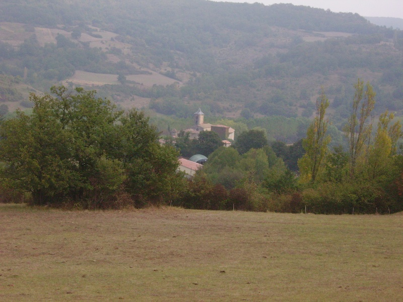 View of Camon