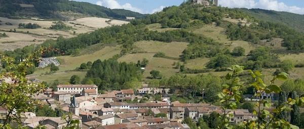 Puivert, Aude