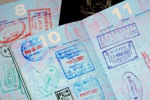 Passport. Photo © J Aaron Farr