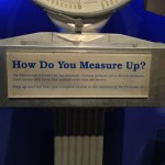 The Ice Ages Gallery: How Do You Measure Up?