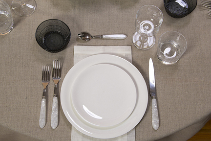 Table Setting 74. Photo © Didriks, via Creative Commons and flickr. www.didriks.com