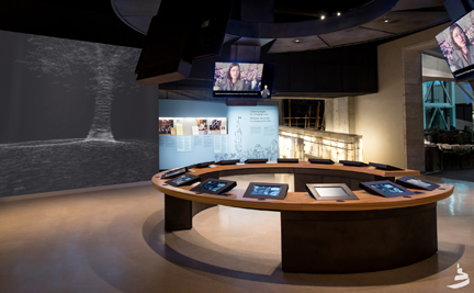 Protecting Rights in Canada. Photo © CMHR
